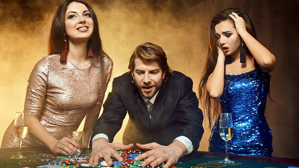 Лучшие украинские онлайн казино